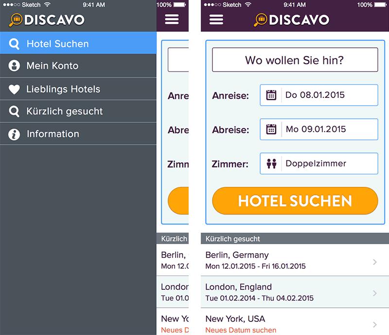 DISCAVO-UI-1